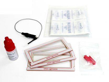 Open Cartridge Kit