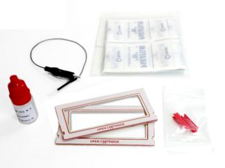 OpenDrop Open Cartridge Kit