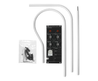 OpenTheremin V4 Kit Content